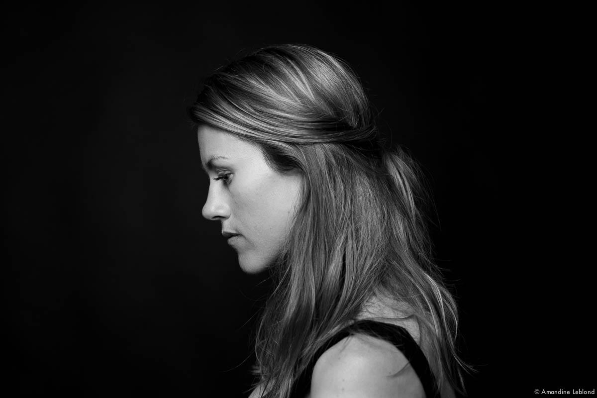Aurélie Portrait