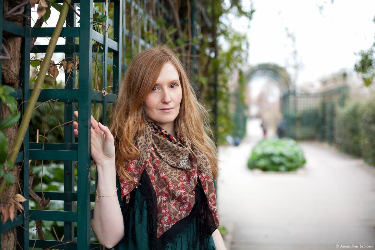 Portrait Paris Portrait