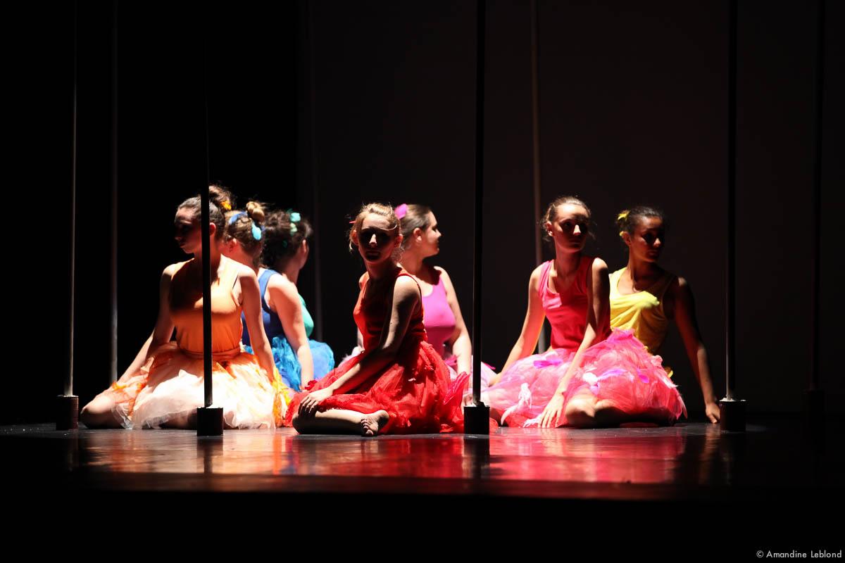 Gala de Danse Portrait